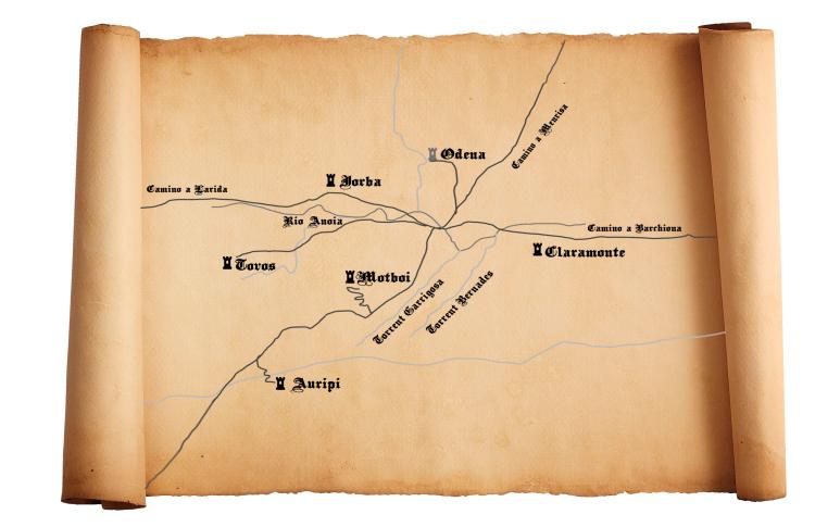 Mapa Òdena BN